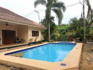 For RentHouseHua Hin, Prachuap Khiri Khan, Pran Buri : Single House available for rent