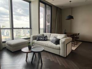 For RentCondoSukhumvit, Asoke, Thonglor : for rent New room 2 bed The Esse sukhumvit36 //85,000/month