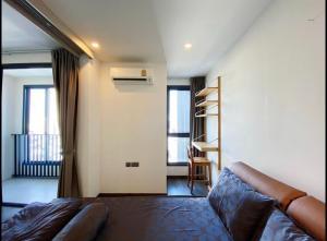 For SaleCondoRatchathewi,Phayathai : Urgent sale IDEO Q Siam-Ratchathewi Well decorated, beautiful room, high floor
