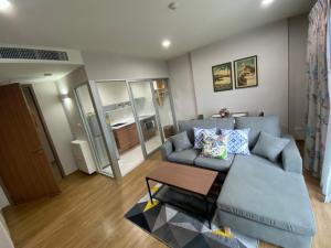 For RentCondoSathorn, Narathiwat : 👑 For Rent Fuse Chan-Sathorn Corner room / Pool view