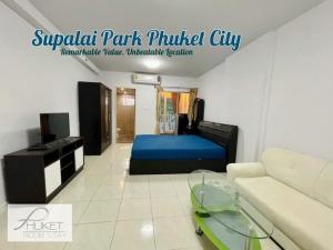 For RentCondoPhuket, Patong : Supalai Park @ Phuket City For Rent Good Dealer