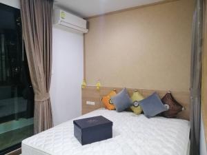เช่าคอนโดพระราม 9 เพชรบุรีตัดใหม่ : คอนโดให้เช่า Supalai premier @ Asoke BA21_08_168_02  ห้องสวย เครื่องใช้ไฟฟ้าครบ ราคา 16,999 บาท