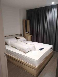 เช่าคอนโดอ่อนนุช อุดมสุข : คอนโดให้เช่า Ideo Sukhumvit 93   BA21_08_250_05 ห้องสวย เครื่องใช้ไฟฟ้าครบ ราคา 14,999 บาท