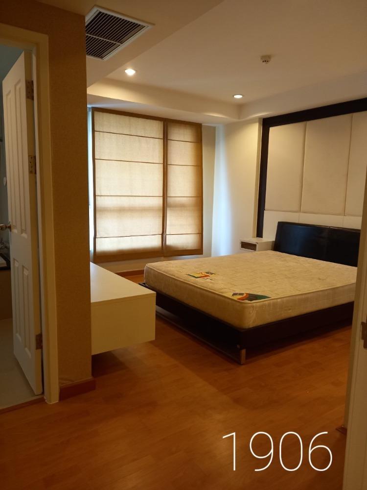 เช่าคอนโดรามคำแหง หัวหมาก : ให้เช่า/For Rent Condo Inspire Place ABAC - Rama IX (อินสไปร์ เพลส เอแบค พระราม 9) 1นอน 90ตร.ม ห้องใหม่ เฟอร์ครบ มีอ่างอาบน้ำ พร้อมอยู่
