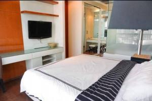 For RentCondoSukhumvit, Asoke, Thonglor : The Address Sukhumvit 28, 2 bedrooms, high floor, ready to move in