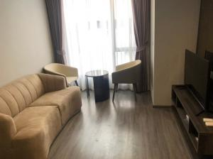 For RentCondoSukhumvit, Asoke, Thonglor : 🔥 (Condo for rent) Ideo Sukhumvit 40 (Sukhumvit 40) Beautiful room, complete electrical appliances, best price, golden location, near BTS Ekkamai
