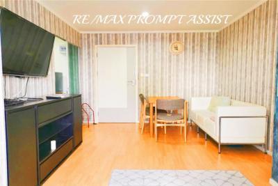 For RentCondoPattanakan, Srinakarin : Condo for Rent Lumpini Place SrinakarinHuaMark1bed - 920441002-27