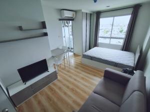 For RentCondoEakachai, Bang Bon : Condo for rent, Present Ekachai 32, beautiful view, near BTS Wutthakat.