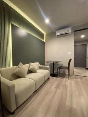 For RentCondoRatchadapisek, Huaikwang, Suttisan : for rent Ideo ratchada-sutthisan //13,500/month