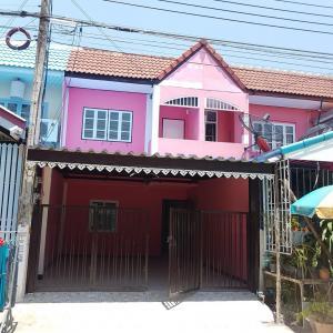 ขายทาวน์เฮ้าส์/ทาวน์โฮมบางใหญ่ บางบัวทอง ไทรน้อย : บ้านราคาถูกนนทบุรี สวย รีโนเวทใหม่ทั้งหลัง