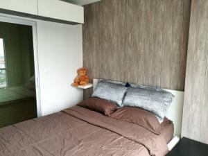 เช่าคอนโดคลองเตย กล้วยน้ำไท : เช่าด่วน !! ห้องแต่งสวยมาก ชั้นสูงวิวสวย ASPIRE RAMA 4