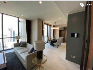 เช่าคอนโดสุขุมวิท อโศก ทองหล่อ : the monument thonglor for rent 2 bedroom  hot price