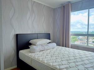 For RentCondoUdon Thani : Condo for rent, Do Lumpini Place UD-Posri Udon Thani, ready to move in.
