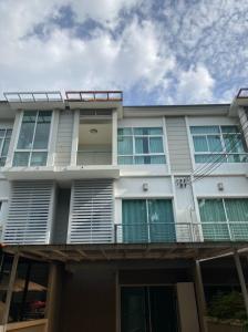 For RentTownhouseRama9, RCA, Petchaburi : H0009-A😊😍 For RENT&SELL ทาวน์เฮ้าส์ 3 ชั้น,🚪3 ห้องนอน 🏢 The Metro พระราม 9 🔔พื้นที่บ้าน:18.00ตร.วา🔔พื้นที่ใช้สอย:216.00ตร.ม.*โดยประมาณ💲เช่า:21,000฿💲ขาย:4,490,000฿📞O86-454O477, O99-5919653 ✅LineID:@sureresidence