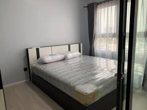 เช่าคอนโดบางแค เพชรเกษม : W0773 ให้เช่าห้องใหม่ The Key MRT เพชรเกษม 48, 1 ห้องนอน 1 ห้องน้ำ ขนาดห้อง 28.50 ตร.ม. ชั้น 11 เฟอร์ครบมีเครื่องซักผ้า