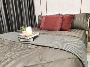 เช่าคอนโดรามคำแหง หัวหมาก : ให้เช่าคอนโด โครงการ *คอนโด ไนท์บริดจ์ คอลเลจ รามคำแหง* knight bridge collage ramkamhang 1 bed 1 multipurpose room
