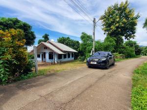 For SaleHouseChiang Mai : House and garden 307 sq.wah for sale in Mae Tang, Chiangmai.