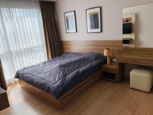 For RentCondoSathorn, Narathiwat : For rent   Rhythm Sathorn  2Bed , size 66 sq.m., Beautiful room, fully furnished.