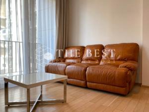 For RentCondoSukhumvit, Asoke, Thonglor : 🔥 Rent Siri At Sukhumvit 52 Sq.m., very beautiful room, price only 23,000 baht/month