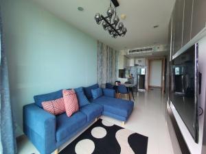 For RentCondoPattaya, Bangsaen, Chonburi : Riviera Wongamat beach For rent 1 bedroom 50 square meters