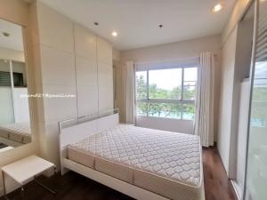 For RentCondoWongwianyai, Charoennakor : For Rent Q House Sathorn (48 SQM)