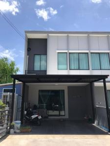 For RentTownhouseVipawadee, Don Mueang, Lak Si : Pleno Songprapha Village, Don Mueang ** Can raise dogs and cats **