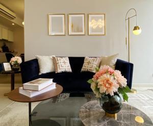 For RentCondoSukhumvit, Asoke, Thonglor : 🎀 New rooms, never rented 🎀 Lofts Ekkamai 2 bedrooms