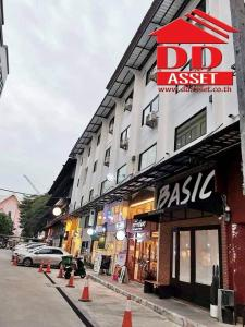 ขายขายเซ้งกิจการ (โรงแรม หอพัก อพาร์ตเมนต์)อารีย์ อนุสาวรีย์ : Hostel in Ari เซ้งกิจการโรงแรม Hostel Homm Ari โฮสเทล หอม อารีย์ ใกล้รถไฟฟ้า BTS อารีย์ สะพานควาย