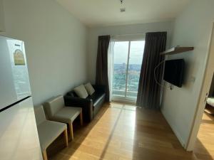 For SaleCondoRatchathewi,Phayathai : Condolette ize Ratchathewi, quick sale, good price, 1 bedroom, 1 bathroom, size 31 sqm, 33rd floor, super special