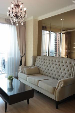 For SaleCondoOnnut, Udomsuk : Skywalk Condominium for SALE 6.5M. (Owner post)
