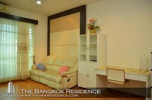 For RentCondoRatchathewi,Phayathai : Baan Klang Krung Siam Pathumwan @18,000 Baht/Month - Large Room Hot Deal!! Condo for Rent Near BTS Ratchathewi