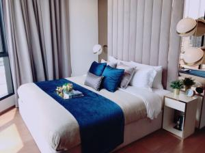 ขายคอนโดอารีย์ อนุสาวรีย์ : 🔥ด่วนทุบราคา 2 ห้องนอน ปิดโครงการ ห้องสุดท้าย ราคาพิเศษ🔥 Ideo Q Victory ราคา 9.99 ล้านบาท ฟรีค่าโอน ห้องใหม่ ติดต่อ 0869017364