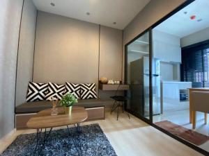 For RentCondoOnnut, Udomsuk : 💥For Rent Life48 BTS Phra Khanong Special price 15,000/month💥
