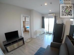 For RentCondoRattanathibet, Sanambinna : [[VA223]] For Rent Plum Condo Central Station 1 bedroom 26 sq.m.