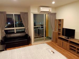 For RentCondoPattanakan, Srinakarin : 🔥 Urgent!!! Beautiful room!! Fully furnished! Ready to move in 🔥++ [Lumpini Ville Phatthanakan-Srinakarin] 🔥 Line : @vcassets