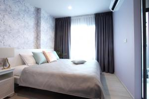 For RentCondoWitthayu, Chidlom, Langsuan, Ploenchit : Life One Wireless 1bedroom for rent