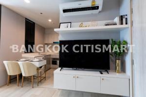 For RentCondoWitthayu,Ploenchit  ,Langsuan : Life One Wireless 1 bedroom for rent