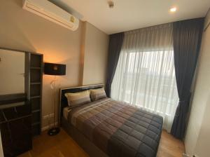For RentCondoLadprao, Central Ladprao : 🔥 Urgent!!! Beautiful room!! 6 month contract ++ There is a washing machine!!🔥++ [The Saint Residence] 🔥 Line : @vcassets