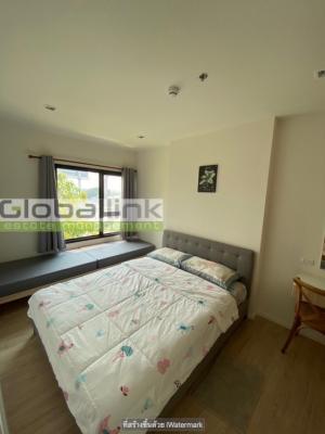 ขายคอนโดเชียงใหม่ : (GBL1137) ✅ ห้องสวยติดเซ็นเฟส หิ้วกระเป๋าเข้าอยู่ได้เลย รวมค่าใช้จ่ายทุกอย่างแล้ว ✅ Project name : Escent Condo Chiang Mai
