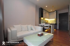 For RentCondoRatchadapisek, Huaikwang, Suttisan : Ivy Ampio @20,000 Baht/Month - Super Luxury Condo for Rent! Best View Best Price Near MRT Phra Ram 9