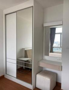 For RentCondoOnnut, Udomsuk : Condo for rent, Centric Scene, Sukhumvit 64, special price, less than ten thousand.