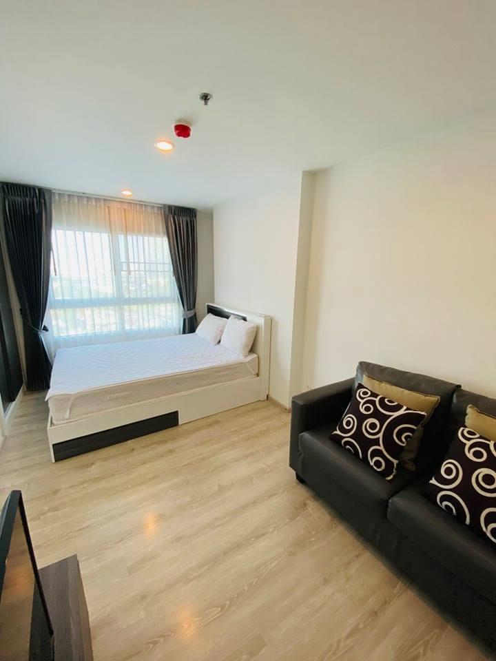 For RentCondoBang kae, Phetkasem : 🔥Chewathai Phetkasem 27🔥Nicely decorated / ready to move in / Negotiable price /Ask more info @Friendcondo
