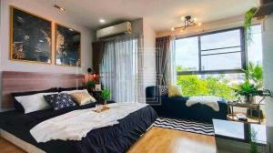 For SaleCondoRama9, RCA, Petchaburi : For Sale Casa Condo Asoke-Dindaeng (27 sqm.)