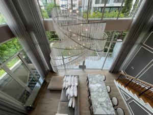For RentHouseSukhumvit, Asoke, Thonglor : Rental : House with Private Pool in Thonglor