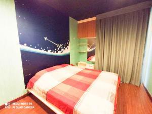 เช่าคอนโดพัฒนาการ ศรีนครินทร์ : ให้เช่าคอนโดห้องใหญ่มาก ดิไอริส พระราม 9 –ศรีนครินทร์ (The IRIS Rama 9 – Srinakarin) K157