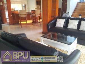 For RentHouseRamkhamhaeng,Min Buri, Romklao : ** 4 Bedrooms Detached House for Rent ** Perfect Place Ramkhamhaeng 164