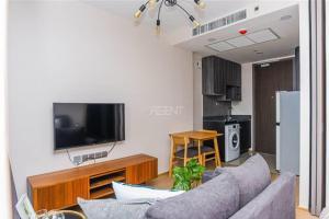 ขายคอนโดสยาม จุฬา สามย่าน : 💥 ขาย 1 ห้องนอน แต่งสวยมาก ชั้นสูง วิวปัง Ashton Chula-Silom ใกล้ MRT สามย่าน โทร.062-339-3663