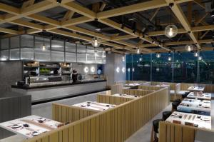 เซ้งพื้นที่ขายของ ร้านต่างๆบางนา แบริ่ง ลาซาล : เซ้ง ร้านอาหารญี่ปุ่น ในห้างอินเด็กซ์ บางนา เข้าดำเนินการต่อได้เลย
