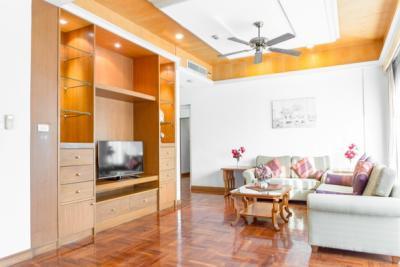 For RentCondoSukhumvit, Asoke, Thonglor : Condo for rent, Chaidee Mansion Sukhumvit 11 near BTS Nana station.