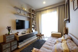 For SaleCondoSapankwai,Jatujak : Onyx Phaholyothin, size 40 sq m., south, fully furnished